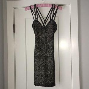 Sole Mio Girls Night Out Dress